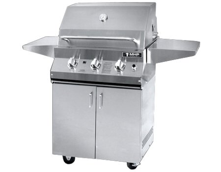 MHP LX Grills Modern Home Products