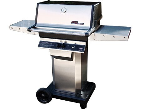 MHP TJK 2 Grills Modern Home Products