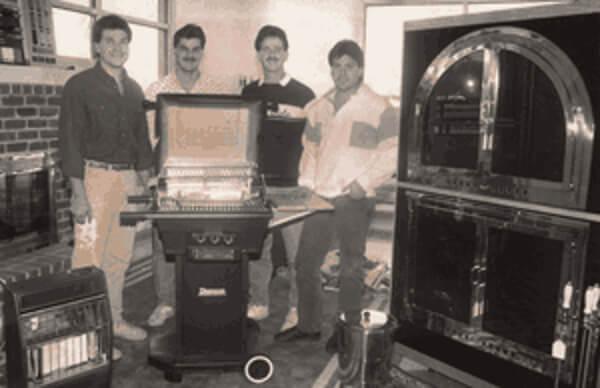 Jones Brothers, Youngstown Propane, Ohio