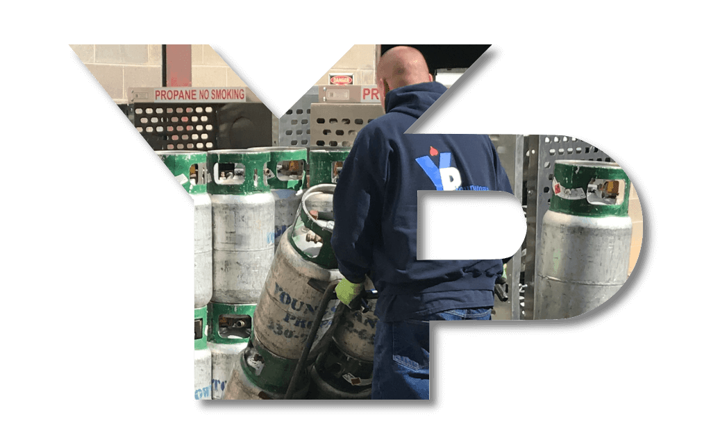 commercial propane refill exchange OH